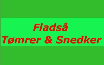 Fladså Tømrer & Snedker
