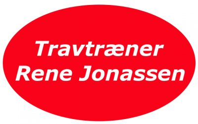 Travtræner Rene Jonassen