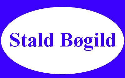 Stald Bøgild