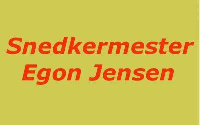 Egon Jensen